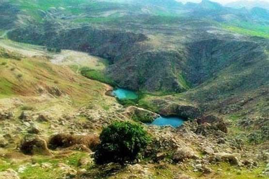 دریاچه ها و تالاب های ایران
