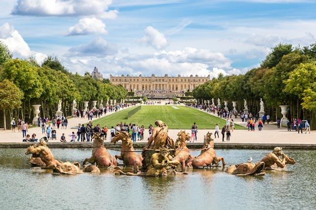 تور یک روزه پاریس9-palace_of_versailles