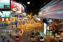 جاهای دیدنی و مناطق گردشگری کوالالامپور