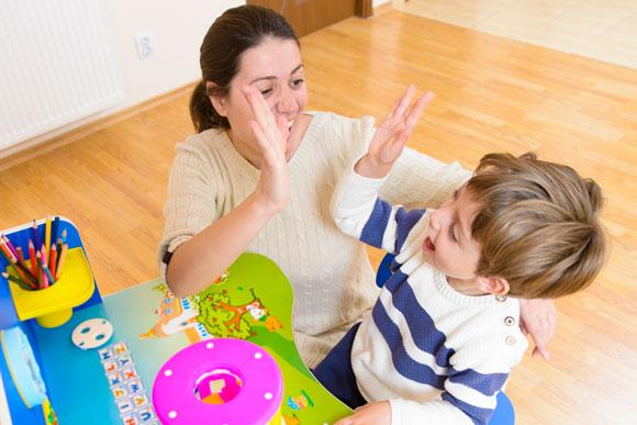 راههای افزایش اعتماد به نفس کودکان