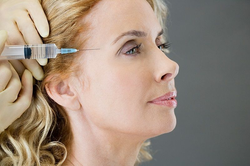 beauty treatments for wrinkles