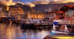 راهنمای سفر به شهر کیپ تاون در آفریقای جنوبی