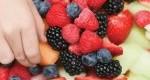 چگونه میوه بخوریم؟