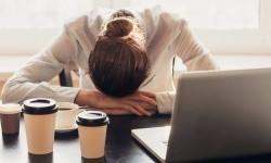 نشانه های استرس و اضطراب شغلی شدید