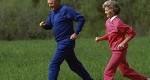 تاثیر دویدن در افزایش طول عمر