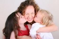 بهترین مادر دنیا کیست؟