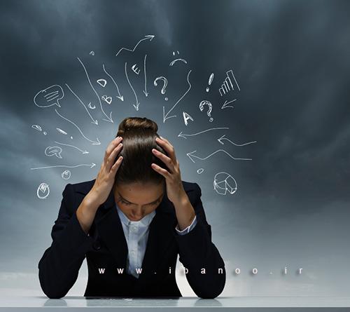 چگونه افکار منفی را دور بریزیم؟ ۶ راه برای از بین بردن فکرهای بد و منفی