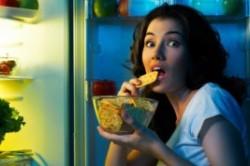 قبل از خواب چه بخوریم و چه نخوریم؟