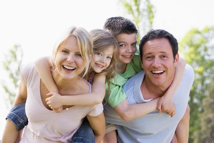 چگونه پدر / مادر خوبی باشیم