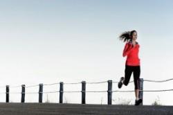 رژیم غذایی برای یک دونده چگونه است؟