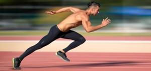 running-fast