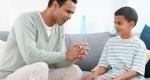 صحبت کردن با کودکان درمورد مواد مخدر