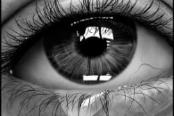 مقاله درباره گریه کردن و اشک
