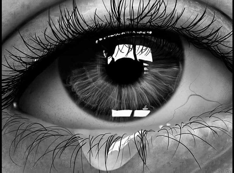 دانستنی های جالب در مورد گریه کردن و اشک