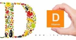 مقدار مجاز مصرف ویتامین D چقدر است؟