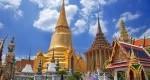 جاهای دیدنی و جاذبه های توریستی بانکوک
