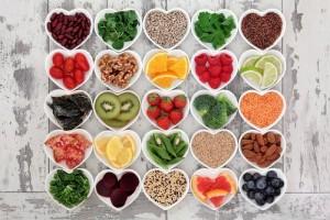 yoga foods