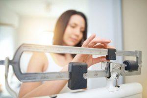 کاهش وزن با آب لیموترش