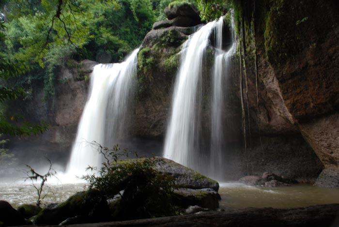 پارک ملی Khao Yai