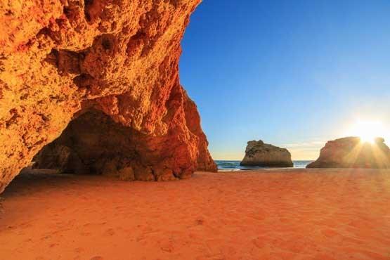 بهترین سواحل اروپا کدامند؟+عکس