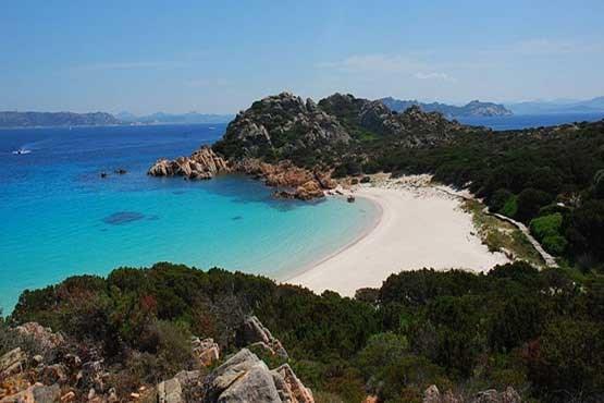بهترین سواحل اروپا