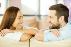 تفاوت عشق ورزیدن در زنان و مردان