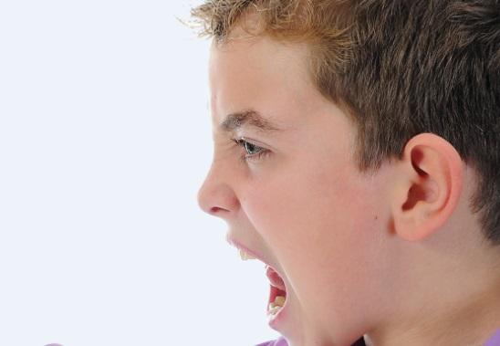 angry-child,آموزش کنترل خشم