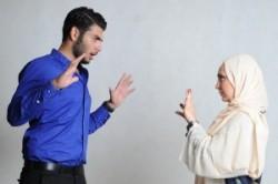 روش های خاتمه دادن دعوای زناشویی