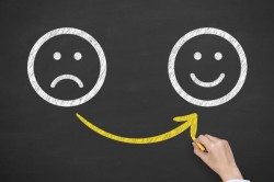 راههای دستیابی به شادی و خوشبختی