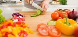 چرا باید غذای سالم بخوریم؟
