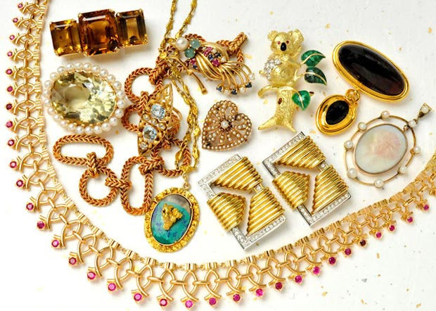 جواهرات jewelry