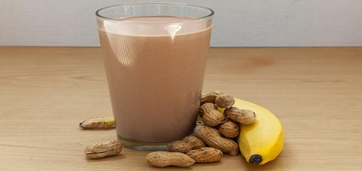 تاثیر شیک پروتئین در کاهش وزن و چربی شکمی