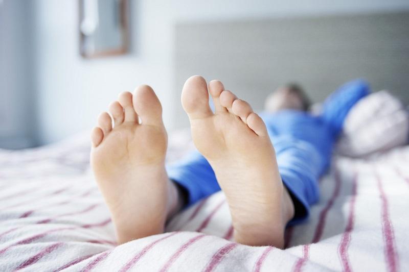 restless-legs-syndrome,چارلی هورس