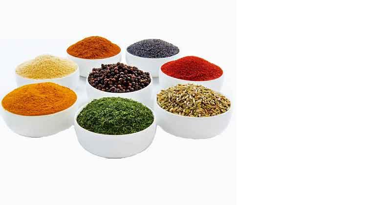 ادویه جات برای لاغری,spices-to-help-you-lose-weight