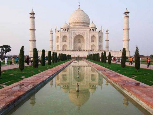 the-taj-mahal