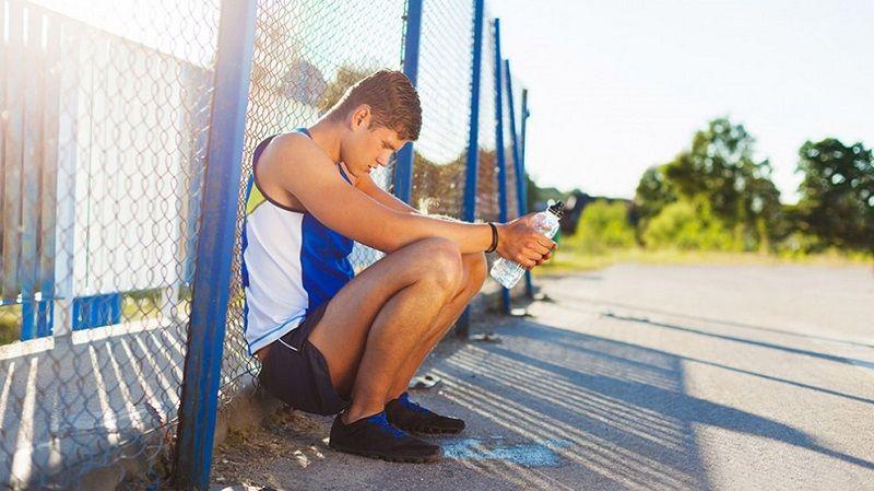 چگونه بعد از ورزش رکاوری کنیم؟