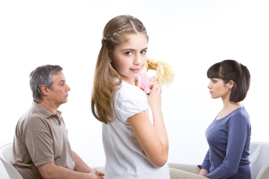 children-and-divorce,گناه پس از طلاق