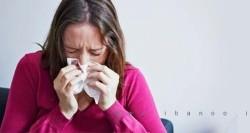 نکات جالب درمورد سرماخوردگی و آنفولانزا