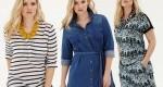 راهنمای خرید لباس سایز بزرگ