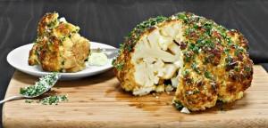 grilled-cauliflower