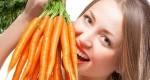 بهترین خوراکی ها برای موهای سالم و زیبا
