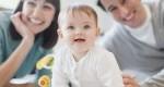 آمادگی برای بچه دار شدن چگونه است؟