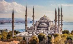 دلایل محبوبت ترکیه برای گردشگری چیست؟