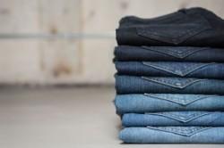 بهترین راه تمیز کردن و شستن شلوار جین