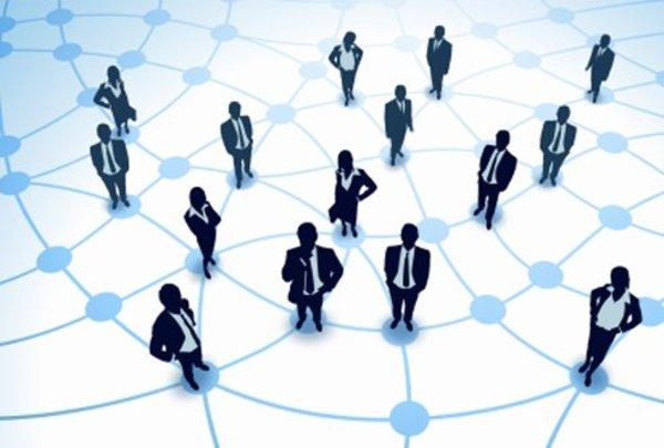 توسعه شبکه ارتباطات شغلی