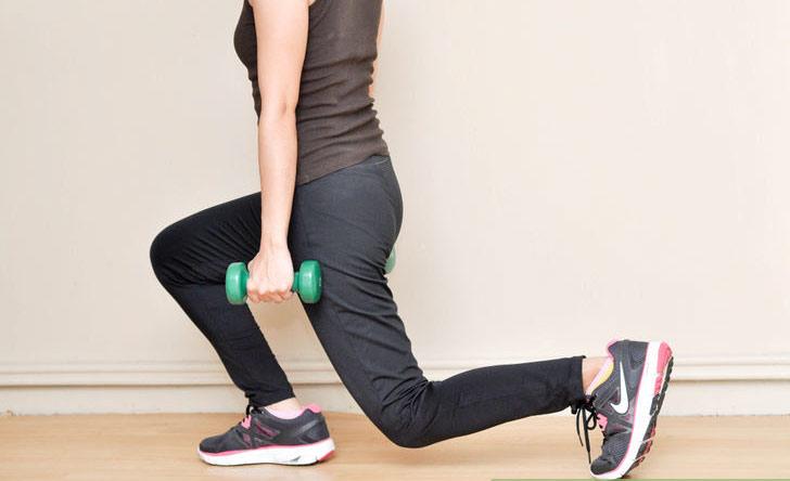 تمرین برای انعطاف پذیری پاها