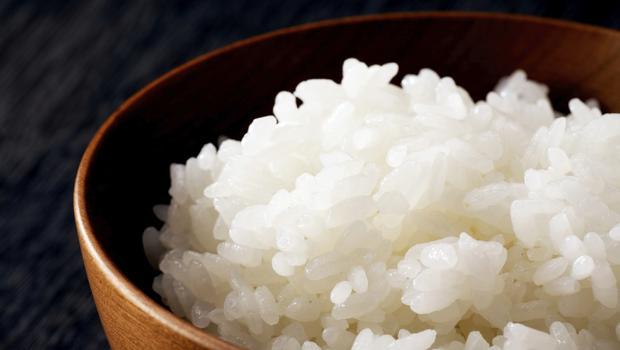 پختن برنج