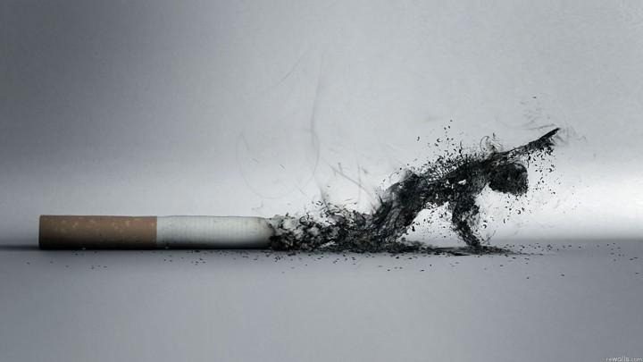 انشا در مورد سیگار