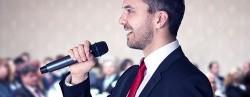 چگونه سخنرانی خوب داشته باشیم؟
