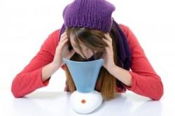 طرز تهیه بخور برای درمان سرفه و گرفتگی گلو